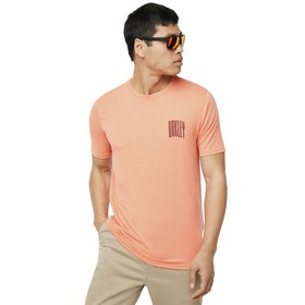 Oakley Stretch Tee - Sunset