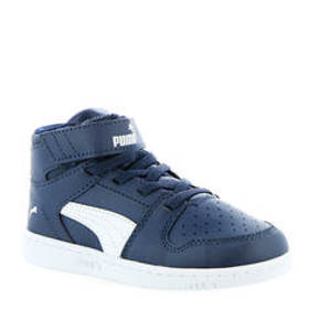 PUMA REBOUND LAYUP SL V INF (Boys' Infant-Toddler)