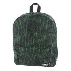 Skechers Twinkle Toes Boys' JV Backpack Honeycomb