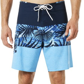 Oakley 18 Inches Seemless Tropical Boardshort - Fa