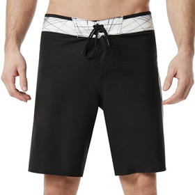 Oakley Geo Ellipse 18 Inches Boardshort - Blackout