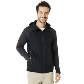 Oakley Utility Knit FZ Jacket - Blackout