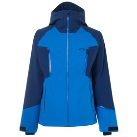 Oakley Soft Shell Jacket 10K - Electric Blue