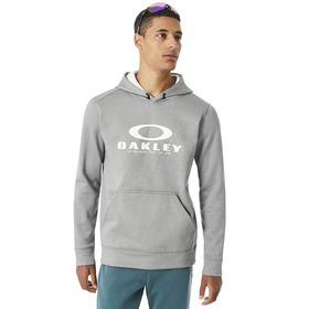 Oakley 360 PO Fleece - Athletic Heather Grey