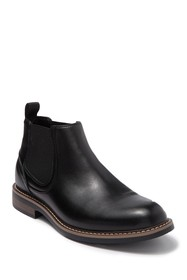 KENNETH COLE Key Leather Chelsea Boot