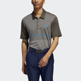 Adidas Ultimate365 Colorblock Polo Shirt