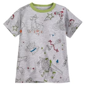 Disney Toy Story 4 T-Shirt for Boys
