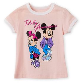 Disney Mickey and Minnie Mouse ''Totally Awesome''