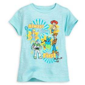 Disney Toy Story 4 T-Shirt for Girls