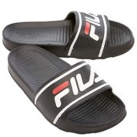 Sleek Slide ST Womens Logo Sandals