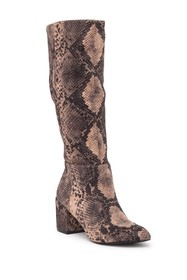 Charles By Charles David Harbor Snake Printed Tall