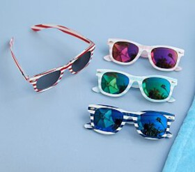 Pottery Barn Kid Sunglasses Collection