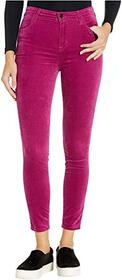 J Brand Alana High-Rise Crop Skinny in Victoria