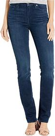 7 For All Mankind Kimmie Straight in Deep Waters