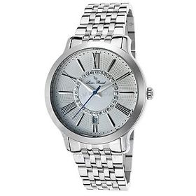 Lucien PiccardSofia Mother of Pearl Dial Ladies Wa