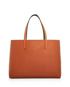 Bally - Rory Reversible Leather Tote