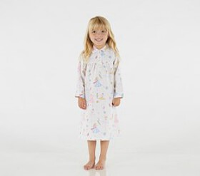Pottery Barn Nutcracker Nightgown