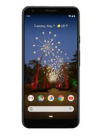 Google - Pixel 3a XL- 64GB (Unlocked) - Just Black
