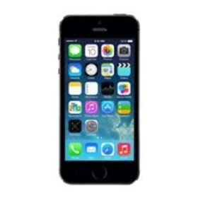 Apple - Pre-Owned iPhone 5s 4G LTE with 16GB Memor