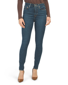 TRUE RELIGION Caia Ultra High Rise Jeans