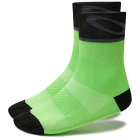 Oakley Cycling Socks - Electric Shade
