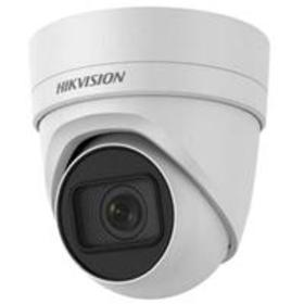 Hikvision 5MP Outdoor Day & Night WDR Turret Camer