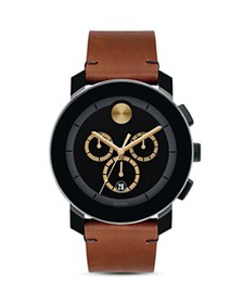 Movado - BOLD Chronograph Watch, 43mm