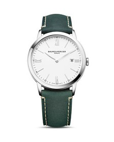 Baume & Mercier - Classima Watch, 40mm