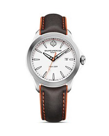 Baume & Mercier - Clifton Club Watch, 42mm