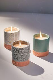 Miles Icon Candle