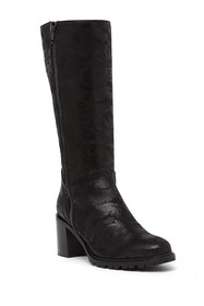 ROSS AND SNOW Rosina Weather Proof Leather Boot