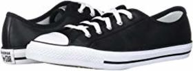 Converse Chuck Taylor® All Star® Dainty Leather Ox