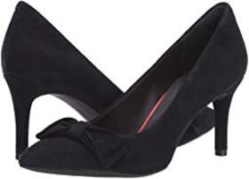 Rockport 75 mm Total Motion Pointy Toe Pump Bow