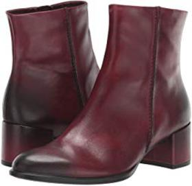 ECCO Shape 35 Block Ankle Boot