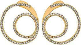 Vince Camuto Vince Camuto - Twisty Wrap Around Ear