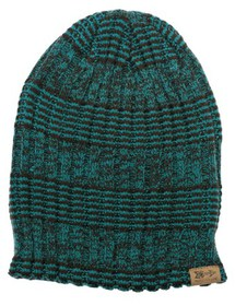 Meridian Line High Ball Reversible Beanie