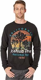 Hanes ComfortWash™ Joshua Tree National Park Graph