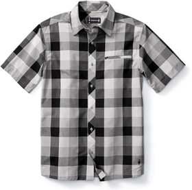 Smartwool Everyday Exploration Retro Plaid Shirt -