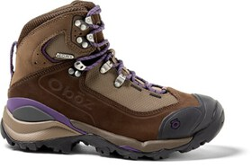 Oboz Wind River III BDry Hiking Boots - Women's