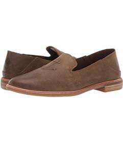 Sperry Seaport Levy Leather