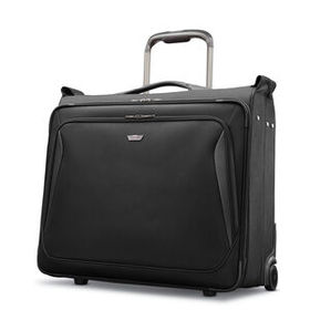 Samsonite Armage Wheeled Duet Garment Bag in the c