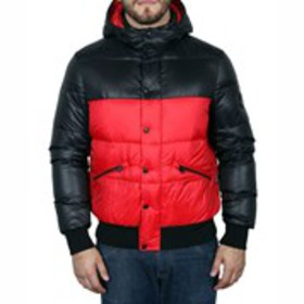 BODY GLOVE Mens Hooded Down Parka