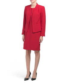 KASPER Dress And Jacket Collection