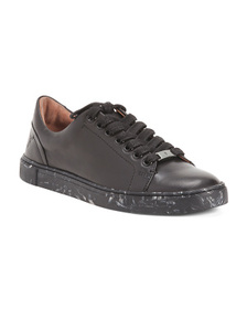 FRYE Fashion Leather Sneakers