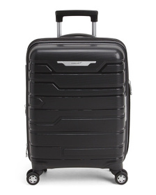 GABBIANO 20in Spectra Hardside Carry-on