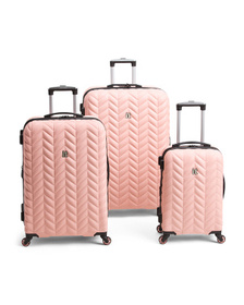 IT LUGGAGE Ascending Luggage Collection