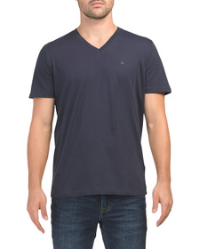 DIESEL Theraponew Short Sleeve Top