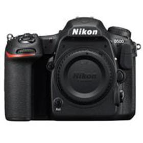 Nikon D500 DX-format DSLR Body - Refurbished by Ni