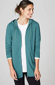 Pure Jill Serenity Hooded Jacket