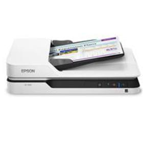 Epson DS-1630 Flatbed Color Document Scanner with